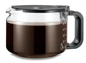 Krups Replacement 10 Cup Coffee Carafe for 140, 149, 464, 865, 867 at Sears.com