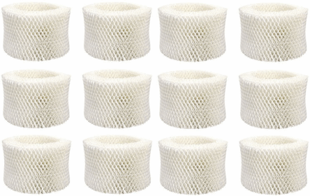 Vicks V3100 Replacement Wick Humidifier Filter, 12 Pack at Sears.com