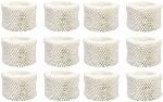 Honeywell HCM-630 12 pack Humidifier Filter HC-835 Replacement