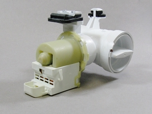 Universal Washing Machine Parts Universal Replacement Washing Machine Drain Pump and Motor Assembly W10130913 at Sears.com