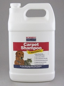 Replacement Kirby Home Care Carpet Cleaning Systems Replacement Carpet Shampoo for Pet Owners K-237507 at Sears.com