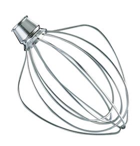 Kitchenaid 9704329 Mixer Wire Whip Stainless Steel 4 5