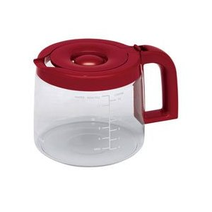KitchenAid KCM534 14 Cup Coffee Maker Empire Red Carafe JavaStudio