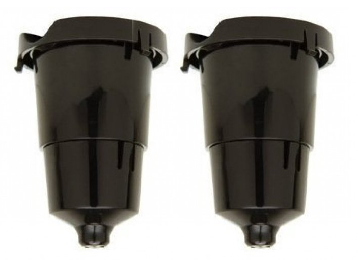 2 K Cup Holders Replacement Part For Mr Coffee Bvmc Kg5