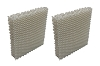 2 Sunbeam SCM2401, SCM2412, SCM2400 Humidifier Filters