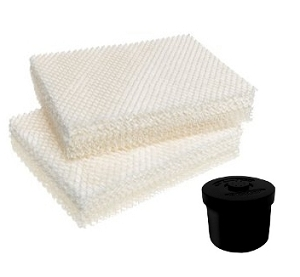 Vornado Ultrasonic Humidifier Replacement Humidifier Filter & Mineral Cartridge at Sears.com
