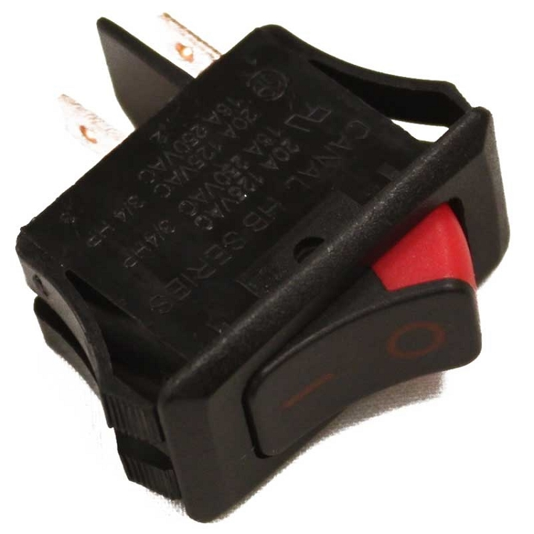 Image result for Canal HB Series Rocker Power Switch 20 A