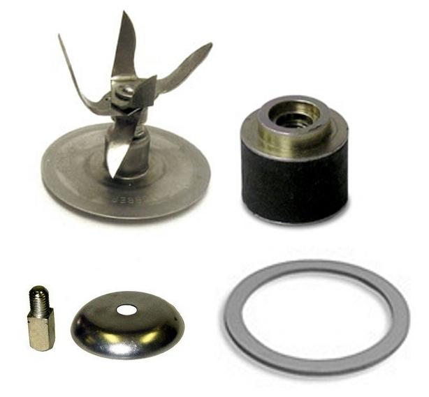 Osterizer Blender Motor Drive Stud Slinger Coupling Blade
