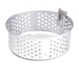 Presto FryDaddy Plus 0542508 Deep Fryer Replacement Basket ...