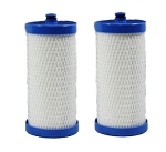 Water Sentinel 2 Pack Refrigerator Water Filter WSF-2