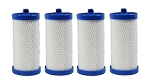 FrigidAire Pure Source Plus Refrigerator Water Filter 4 Pack