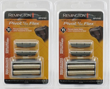 Remington F-4790 Electric Razor Replacement Shaver Foil Screen & Cutters SP-290 at Sears.com