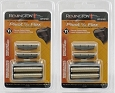 Remington SP290 Electric Shaver F4790CS Foil Screen-Cutter Set- 2 Pack