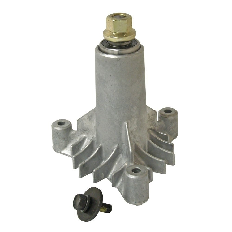 Craftsman Mower Spindles : Deck spindle assembly for poulan weed eater