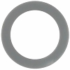 Premium Silicone Gasket Seal O Ring for Cuisinart Blender, Replacement Part