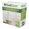 FoodSaver T03-0023-01 Wide Mouth Jar Vacuum Sealer Accessory Part