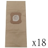 18 Vacuum Micron Bags for Kirby Generation G3 G4 G5 G6 Ultimate Diamond Sentria