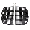Genuine Weber Cast Iron Cooking Grate For 7583 80379 41878