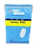Vacuum Bags for Eureka Sanitaire F&G Upright Koblenz (9pk)