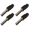 4  Ametek Lamb 2311480 Motor Brushes