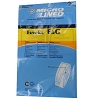 F&G Style Bags for Eureka Vacuum Cleaner Sanitaire Commercial 10 Pack