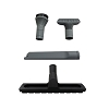 Dyson 32 MM Vacuum Hard Floor Brush & Attachment Kit