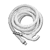 Central Vacuum Low Voltage Hose for NuTone CH235-35 NEW 35 Foot