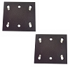 2 Sander Pads for Makita 158324-9
