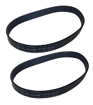 Sharp Twin Energy Upright Vacuum Cleaner Belt Replaces BU-3, 2 Pack