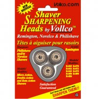 Remington MicroFlex Electric Razor Sharpener Replacement Shaver Sharpening Heads at Sears.com