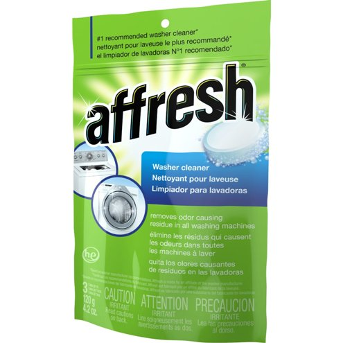 whirlpool affresh washer cleaner power puck w10135699. Black Bedroom Furniture Sets. Home Design Ideas