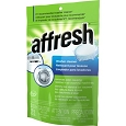Whirlpool Affresh Washer Cleaner Power Puck W10135699