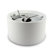 KitchenAid Blender Replacement White Blender Collar Ring with Blade W10279516 at Sears.com
