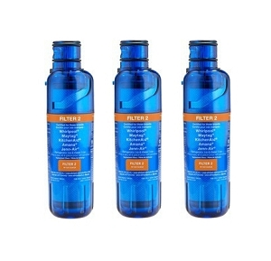 Amana PUR Refrigerator Filter 2 W10413645A Water Filter, 3 Pack at Sears.com