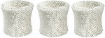 Sunbeam Replacement Wick Humidifier Filter 1173, 3 Pack