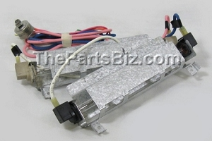 Replacement Parts For Sears Refrigerator Replacement Freezer Defrost Heater Replaces WR51X442 at Sears.com