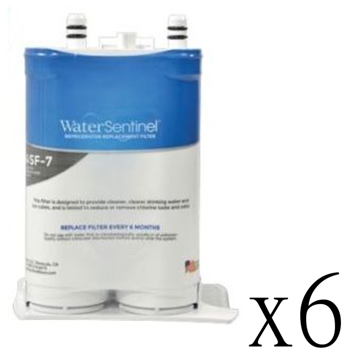 how to clean a kenmore refrigerator water filter