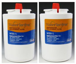 General Electric Smart Water Filter GE Replacement Water Filter MWF, 2 Pack at Sears.com