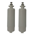 Kenmore 9690, 46-9690 Replacement Refrigerator Water Filter, 2 Pack
