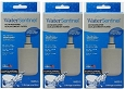 Aqua Pure Replacement Refrigerator Water Filter Cartridge, 3 Pack