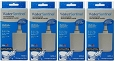 Aqua Pure Refrigerator Water Filter WF-289 -4 Pack