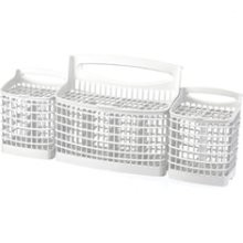 Dishwasher replacement silverware basket for frigidaire 154423901 5304507404 - Kitchenaid silverware basket replacement ...