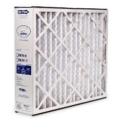 Ultravation Air Cleaner 16x25x5 Merv 11 Furnace Filter Replaces 91-005