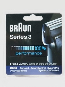Braun 7000 Series Syncro Shaver Blade And Foil, Genuine