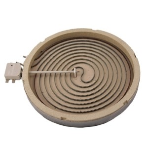 "Frigidaire Stove 9"" Radiant Burner Surface Element 316224200 Genuine"
