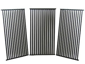 Universal Gas Barbecue Grill Porcelain Steel Cooking Grid 54453