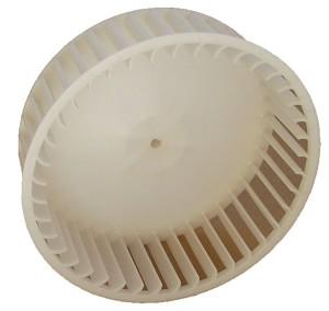 Nutone Blower Wheel Fan Assembly