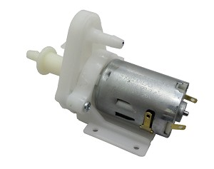 Bissell Little Green Proheat Machine Pump Assembly 603 5029