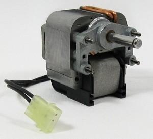 Broan wa6500 qt2000 range hood fan 99080667 vent fan motor for Range hood motor fan