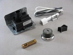 Weber 67847 Igniter Kit